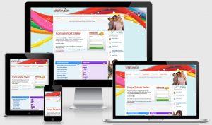 Kuşak WordPress Sohbet Teması